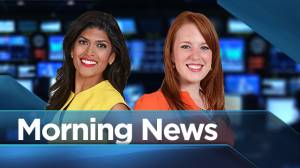 Morning News headlines: Tuesday, April 12 (04:57)
