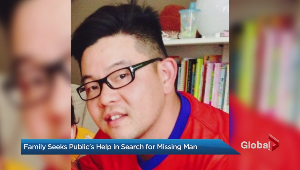 Police locate missing Ontario father's vehicle, human remains found inside