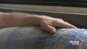 Man who found newborn dead on Christmas Eve says case haunts him