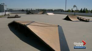City of Calgary cancels mobile skate parks as part of budget cuts