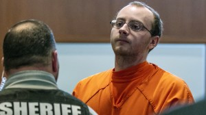 Jayme Closs kidnapper sentenced to life in prison for kidnapping, murder of teen's parents