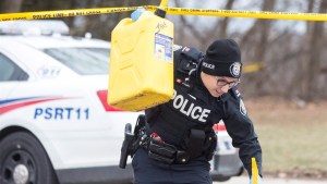 12 planters seized from GTA homes where suspected serial killer Bruce McArthur worked
