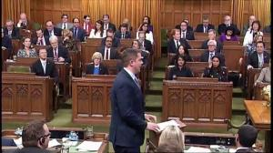 PM grilled for failing to consult HOC in naming new ethics watchdog