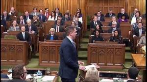 PM grilled for failing to consult HOC in naming new ethics watchdog (01:08)