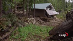 New numbers suggest more flooding for B.C. interior (01:43)