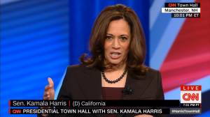 Kamala Harris becomes latest voice to call for Trump's impeachment after Mueller report