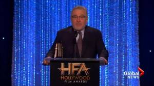 Robert De Niro compares Trump to 'lunatic' leaders in 'Dr. Strangelove,' 'Duck Soup'