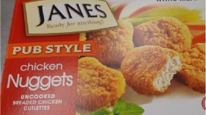Janes Pub Style Chicken Nuggets recalled