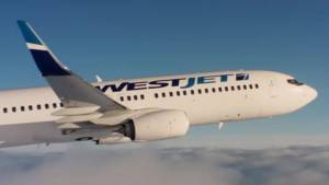 WestJet won't be beat on airfares by new discount carrier: exec (00:53)