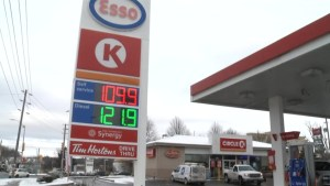 Kingston residents fed up with fluctuating gas prices in the region