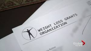 Consumer Matters: B.C. woman fights for weight loss grant money