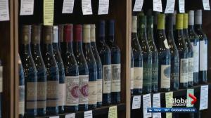 Alberta-B.C. trade war heats up with wine ban reaction