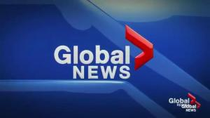 Global News at 6, Dec. 12, 2018 Regina
