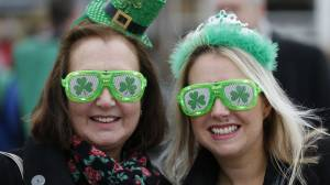 St. Patrick's Day faux pas to avoid (00:43)