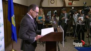 Alberta Budget 2016: NDP opts to spend big, deficit hits $10.4B