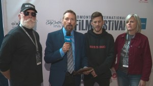 Edmonton International Film Festival: Oscar jury