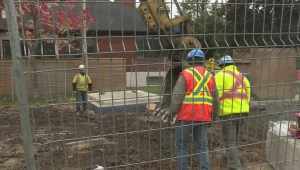 Construction cuts water for Lachine residents