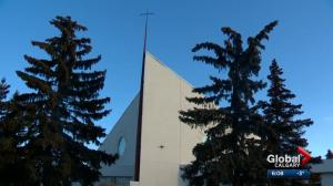 Calgary priest charged after sexual assault allegation surfaces