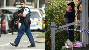Christchurch shooting: Security expert compares attack to Port Arthur shooting
