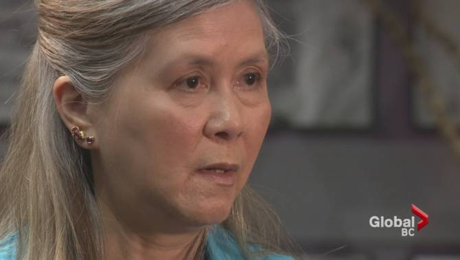Click to play video: New campaign aims to cut down on violence against nurses