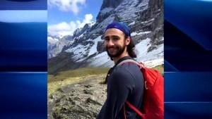 Makeshift market keeps hope alive in search for Jesse Galganov