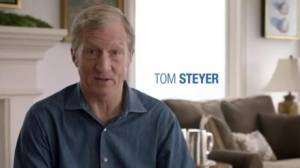 Billionaire Tom Steyer announces presidential campaign