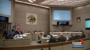 Calgary city council pushes Olympic debate to April