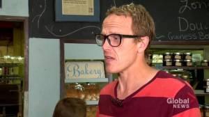 Saskatoon bakery combating violence with doughnut giveaway