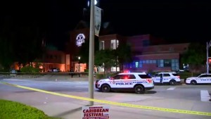 4 wounded in shooting near Pickering Ribfest
