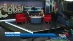 Edmonton's Weekend Morning News team looks back on 2017