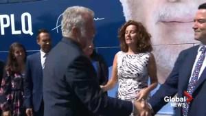 Quebec election campaign kicks off
