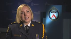 Toronto Police Deputy Chief Shawna Coxon explains reasons behind long 911 wait times