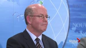 Bay Ferries 'nailed' operating Yarmouth ferry: Geoff MacLellan
