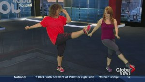 Combining yoga and Pilates to increase flexibility and strength