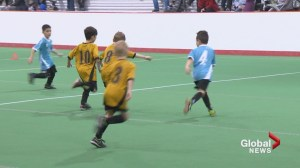 Demand is growing for KidSport program in Lethbridge