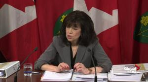 Ontario Auditor General finds flaws with Teacher's Pension Plan
