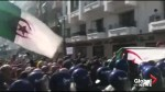Tens of thousands join week of protests against Algeria's president