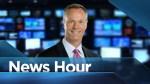 Global News Hour at 6: May 7
