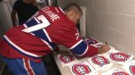Montreal Canadiens alumni attend Moncton weekend fundraiser