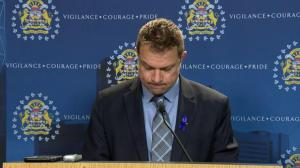 Calgary police looking for suspect in Forest Lawn homicide