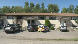 The investigation into a fire at a West Kelowna fiveplex has been turned over to the RCMP