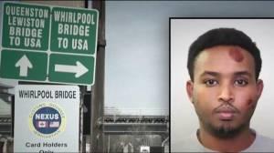 U.S. ordered Edmonton terror suspect's deportation in 2011