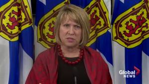 Community Services Minister Kelly Regan says Nova Scotia can do more to support people with autism