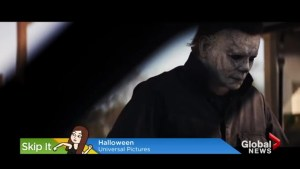 Is the new Halloween movie worth seeing?