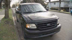Vancouver woman warns about alleged used truck fraud