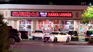 Fatal shooting at Brampton's Slumdog Bar & Grill overnight