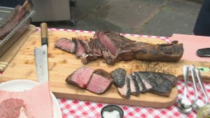 BBQ Tips: Cooking different cuts of steak