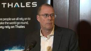 Thales 'extremely disappointed' with City of Edmonton's decision to terminate Metro Line LRT contract