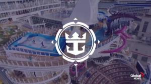 AMA Travel 7 Islands Travel Contest: Mediterranean cruise prize