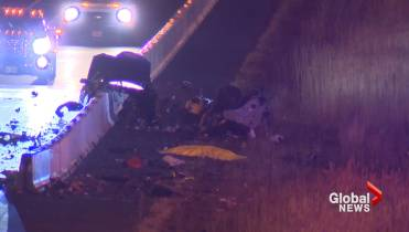 Whitby man, 29, dead after single-vehicle crash on Highway